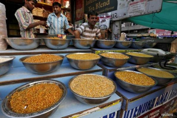India eyes ways to stop wasting US$14b of food a year