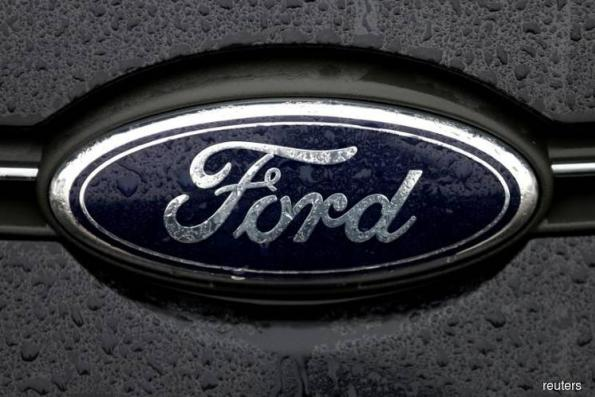 Ford's China JV to recall 567,167 vehicles — quality watchdog