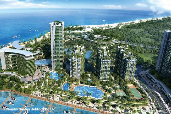 Johor Govt: 30% Malaysian quota for Forest City