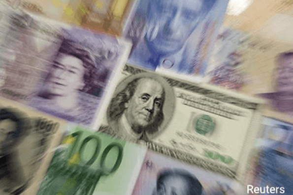 Euro unsettled by Portugal concerns, China data next risk