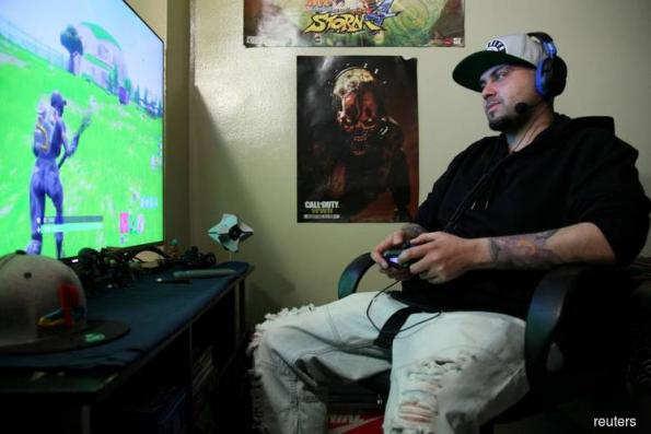 Free to play, expensive to love: 'Fortnite' changes video game business