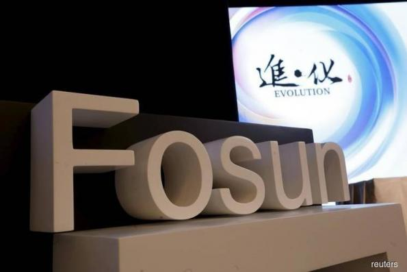 China's Fosun snaps up France's Lanvin in fashion expansion
