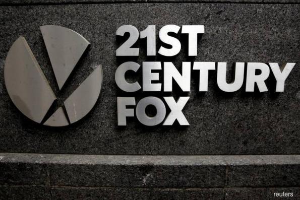 Fox shareholders approve Walt Disney's US$71b deal
