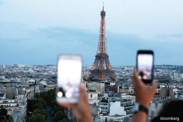 France to toughen 5G telco equipment access