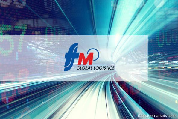 Stock With Momentum: Freight Management Holdings
