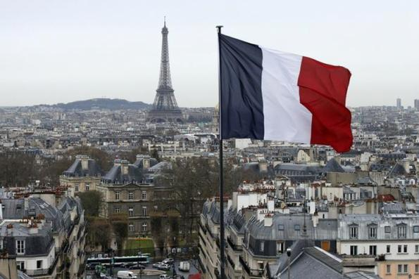 Paris in race to replace London after Brexit