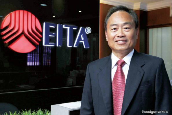 Eita still sees growth despite project delay