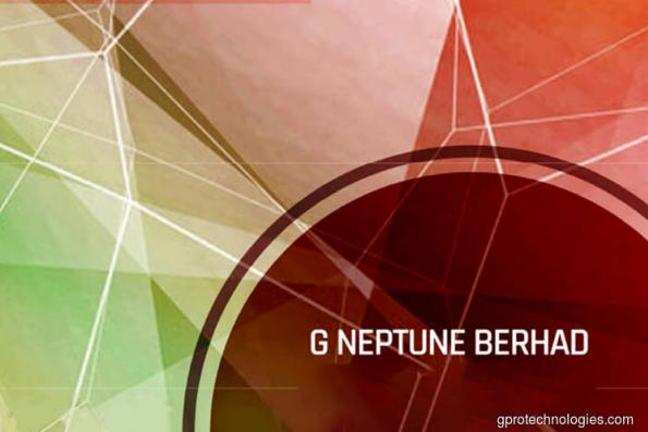 G Neptune triggers Guidance Note 3