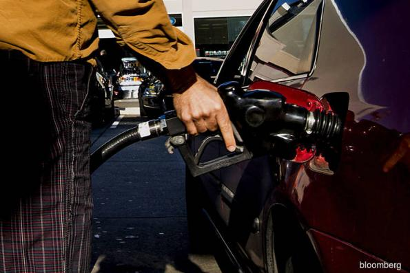 Slowing demand growth to push big oil from cars to chemicals