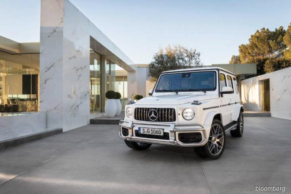 Cars: Want to buy the new Mercedes G-Wagen? Here's what you need to know