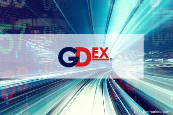 Stock With Momentum: GD Express Carrier