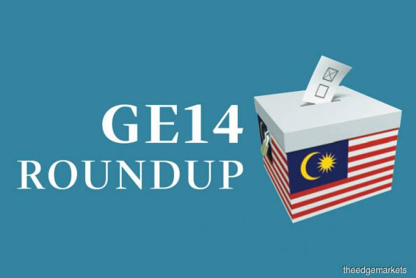 GE14 Roundup: 'The age of tolerating dishonesty is over'