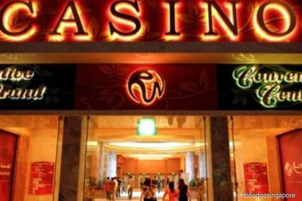 Why 'crisis' valuations' for Genting Singapore is unjustified: Maybank