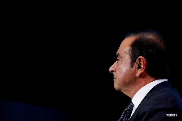 Nissan board 'should have known' about Ghosn issues: governance activist