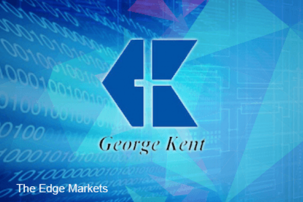 Stock With Momentum: GEORGE Kent