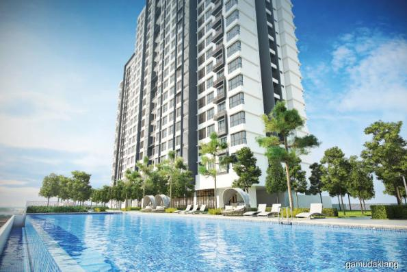 GM Remia Residence to be launched on Oct 21