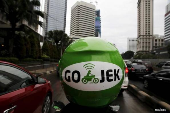 Indonesia's Go-Jek to partner with peer-to-peer lending firms