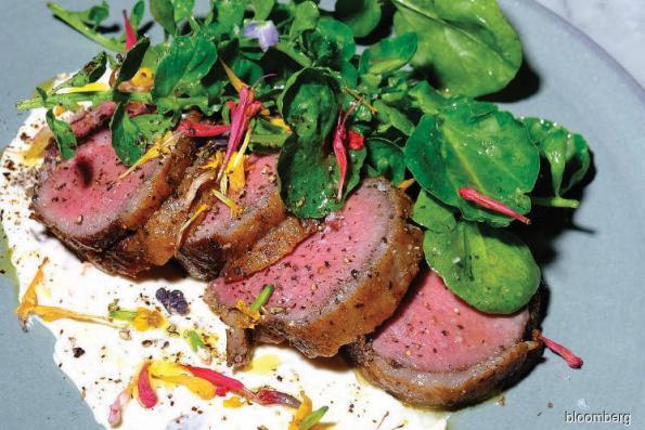 Instant Pot craze missing chefs' market
