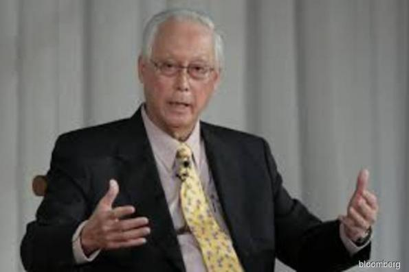 Goh Chok Tong suggests cost-benefit study of bridges, wants more goodwill links
