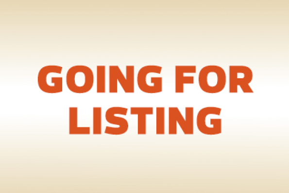 going-for-listing