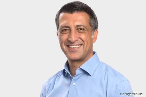 Maxis COO Gökhan Ogut promoted to CEO effective May 1