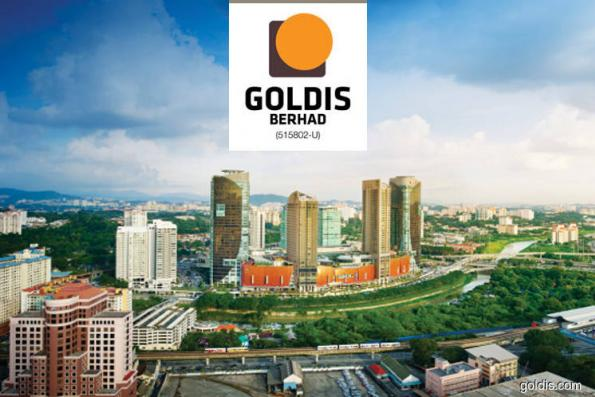 Goldis to complete IGB takeover in early March