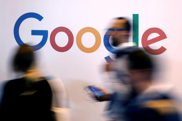 Google exposed user data, chose not to tell public — WSJ
