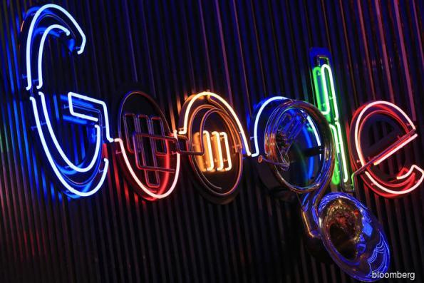 Google, Facebook and Twitter scramble to hold Washington at bay