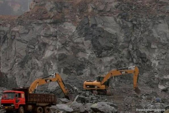 Anchor Resources unit in JV MoU to supply granite to Malaysia's East Coast Rail Line