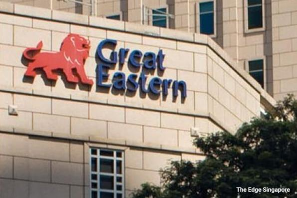 Great Eastern says mulling options linked to minority stake in Malaysian operations
