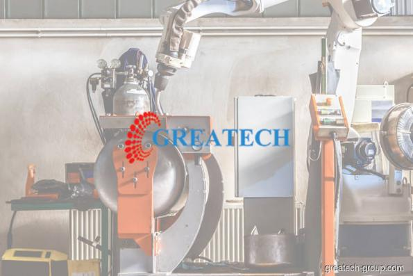 Greatech Technology seeks IPO to expand business