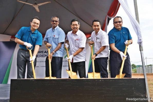 Bina Darulaman signs up nine retailers at its Axis Commercial Hub