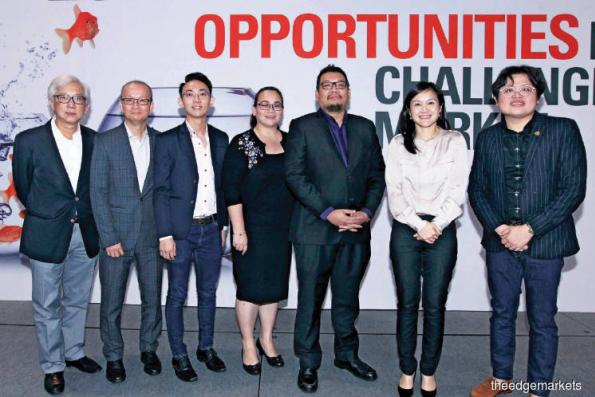 The Edge Investment Forum on Real Estate 2018