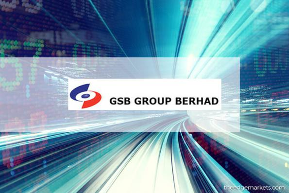Stock With Momentum: GSB Group Bhd