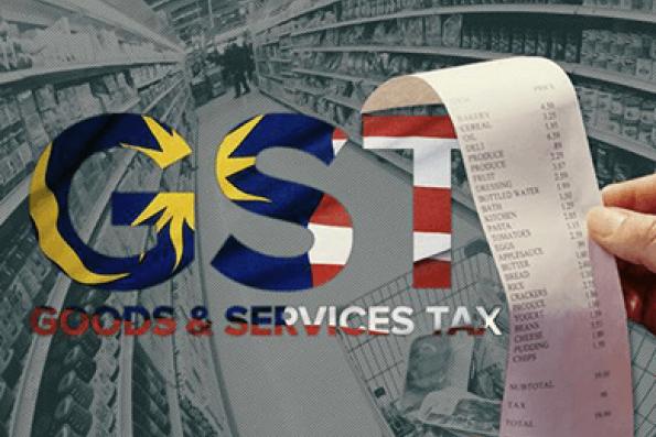 纳吉:政府耗资3.388亿令吉推行消费税