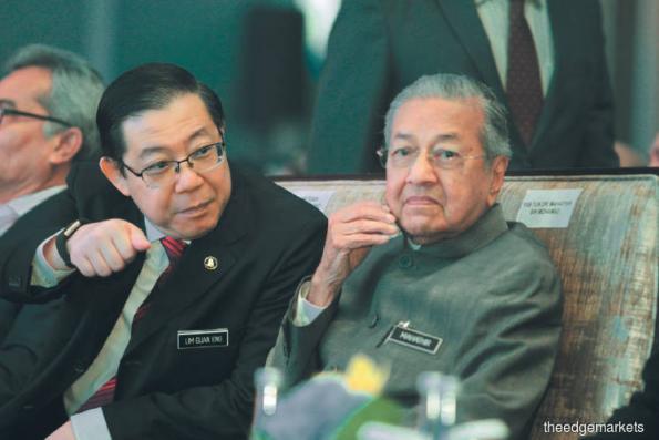 'Putrajaya has no intention of imposing windfall tax'
