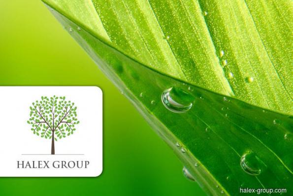 Halex acquires Hextar Chemicals for RM597m