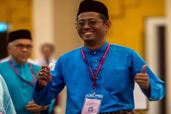 Seri Setia by-election: Low voter turnout due to bad weather, long weekend — Halimey