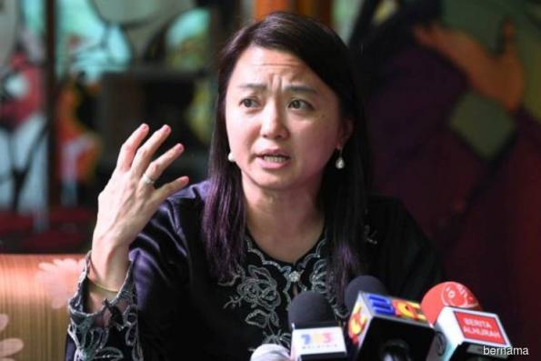 Find solutions to address shortage of scientists, engineers — Hannah Yeoh