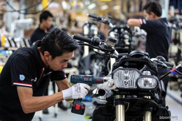 Harley, Trump and Thailand's big trade gamble: Andy Mukherjee