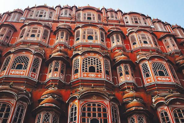 Jolly good, Jaipur