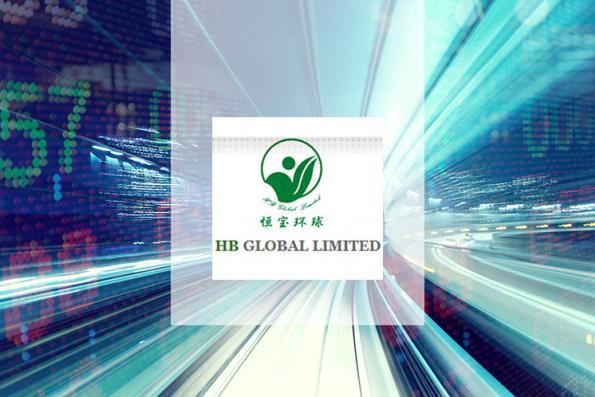 Stock With Momentum: HB Global Ltd