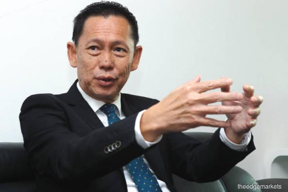 PDC invites bids for Batu Kawan theme park again