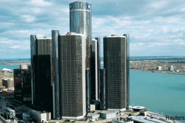 Hey Xi, visit Detroit during US trip