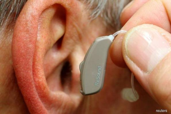 Sivantos and Widex in US$8b merger to create No.3 in hearing aids