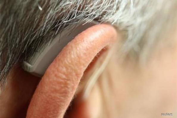 New billionaires show that hearing aids are a sound investment