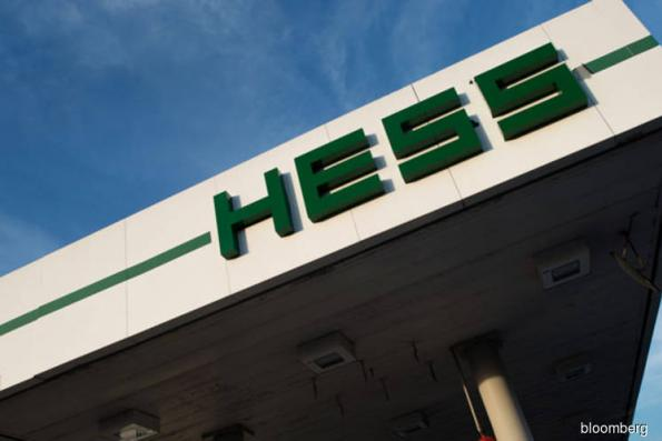 US oil producer Hess has no plans to sell remaining Asian assets — executive