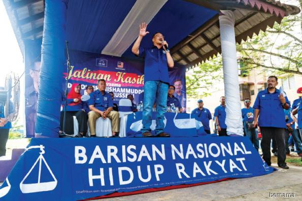 Run-Up to GE14: To win, Pakatan must wrest more seats from Umno
