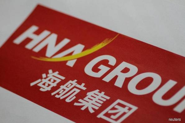 HNA explores sale of newly acquired CWT logistics unit — sources