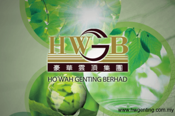 Bursa queries Ho Wah Genting about share price rally
